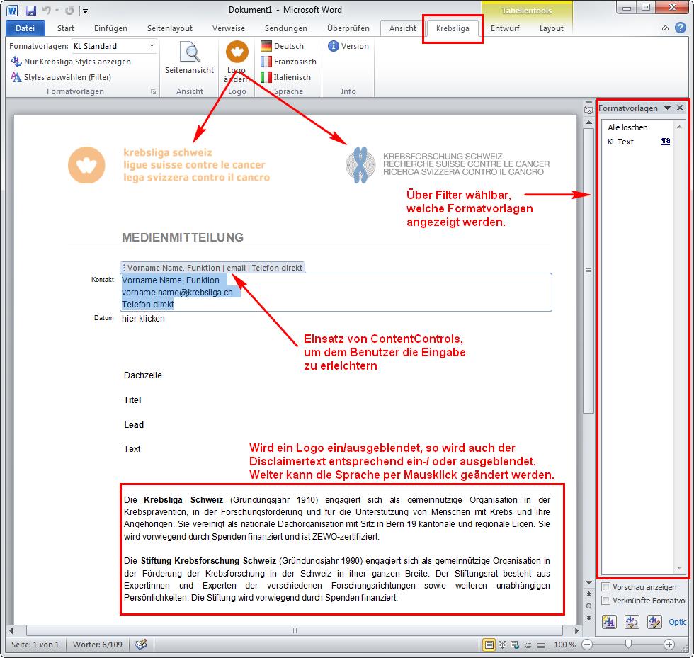 DeltaVision: Software-Entwicklungen und Office-Programmierung ...