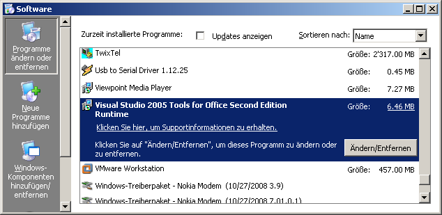 Microsoft visual studio 2010 tools for office runtime x86 and x64 download ggetthyper - Visual studio 2010 tools for office runtime ...
