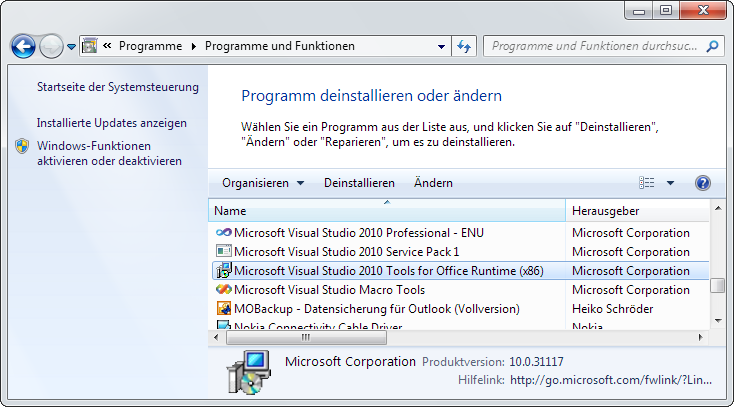 Deltavision download - Visual studio tools for office runtime ...